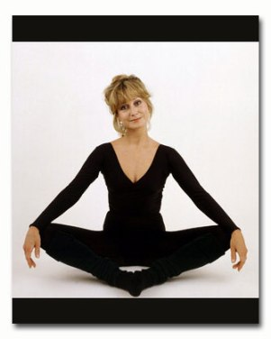 felicity_kendall_in_black_leotard