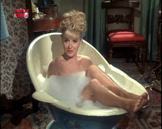 angela_douglas_carry_on_cowboy_bath