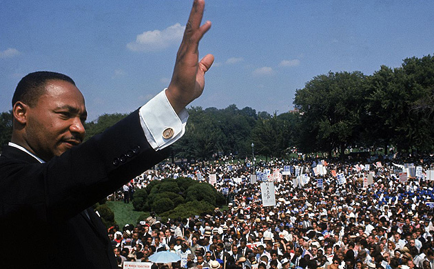 martin luther king jr i have dream. Martin Luther King Jr.