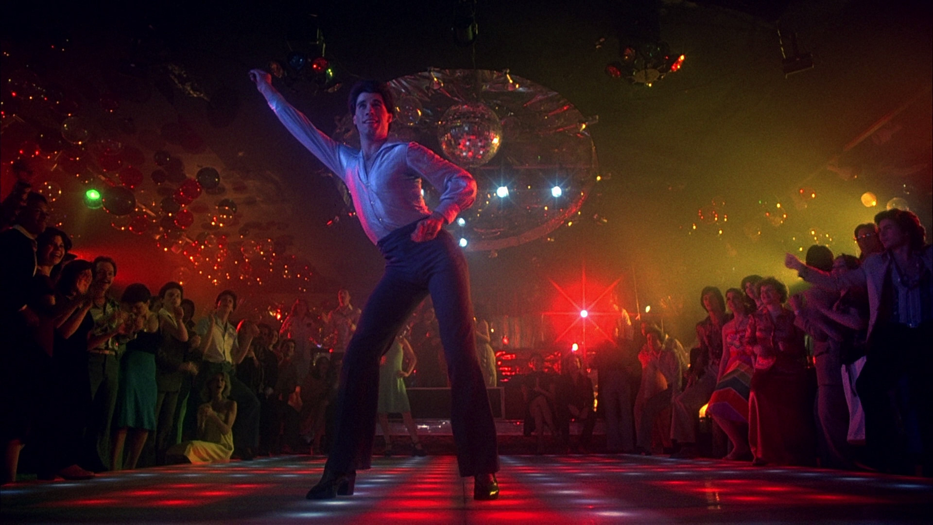 saturday night fever the ultimate disco movie download