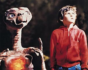et and elliot relationship