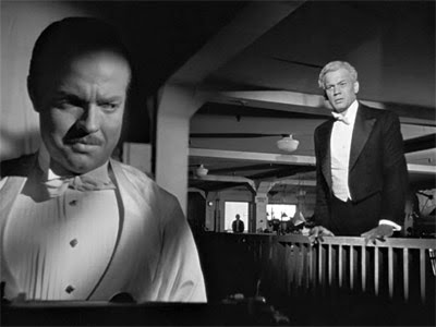 a paper on orson welless movie citizen kane Unlike most editing & proofreading services, we edit for everything: grammar, spelling, punctuation, idea flow, sentence structure, & more get started now.