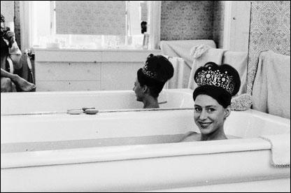 Princess Margaret In Bathtub >> Princess Margaret: Royal Crush | George's Journal