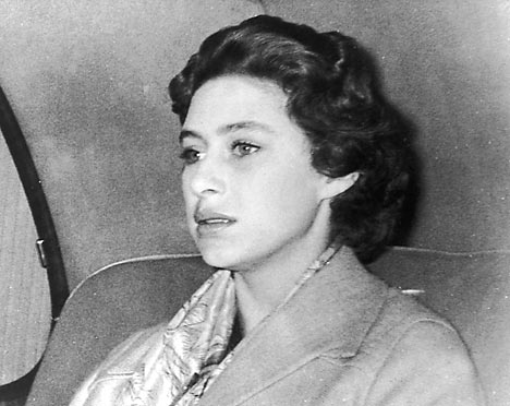 Peter Townsend And Margaret >> Princess Margaret: Royal Crush | George's Journal