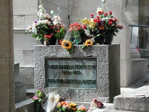 Jim Morrison Dec 8 1943 July 3 1971 Long Live The