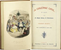 a_christmas_carol_first_edition_frontispiece_john_leech_1843