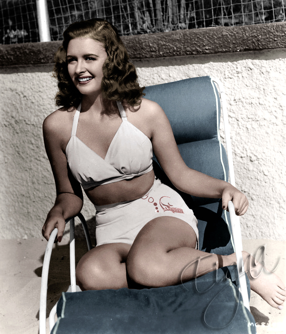 Topless Swimsuit Donna Reed  nudes (45 images), iCloud, braless