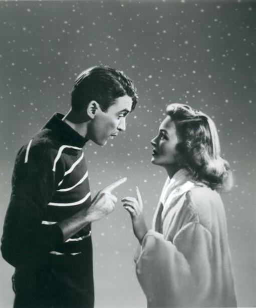 Retro Crimbo Donna Reed Zooey Deschanel Christmas Belles George 39 S Journal