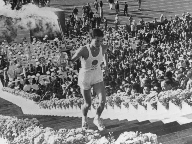 olympic_lore_1964_tokyo_yoshinori_sakai.
