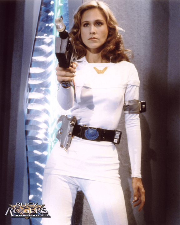 Erin gray spandex seems magnificent