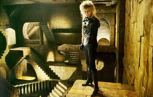 Muppet Mania: 25 things you always wanted to know about ... Labyrinth David Bowie