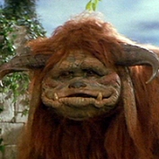 Muppet Mania: 25 things you always wanted to know about ... Labyrinth 1986 Ludo