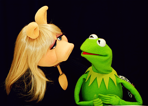 Muppet Mania: Miss Piggy ~ Diva Forever | George's Journal