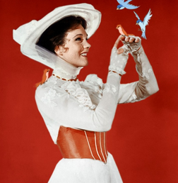 julie_andrews_my_fair_lady_red_background