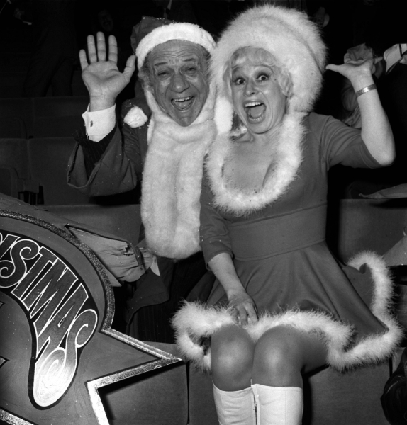 Christmas Parties In Windsor: Retro Crimbo 2012: Yule Love The Look Of This