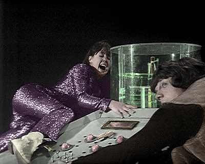 doctor_who_frazer_hines_and_wendy_padbury_on_tardis_console_in_in_the_mind_robber