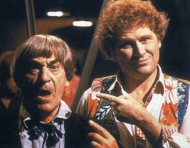 doctor_who_patrick_troughton_and_colin_baker_in_bad_shirt_the_two_doctors