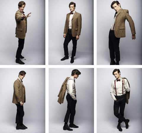 doctor_who_matt_smith_poses