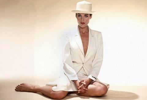 MARY TAMM - 1983