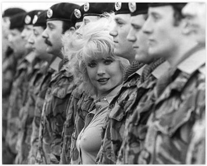 deborah_watling_on_parade_in_1979