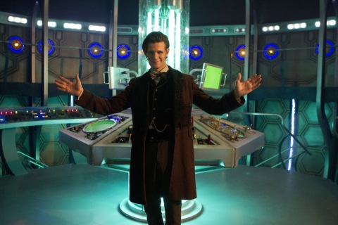 doctor_who_matt_smith_new_tardis