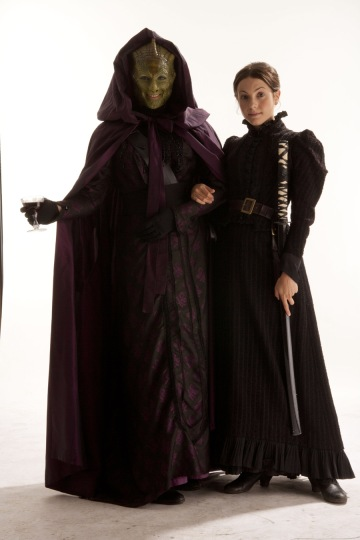 doctor_who_neve_mcintosh_and_catrin_stewart_the_snowmen