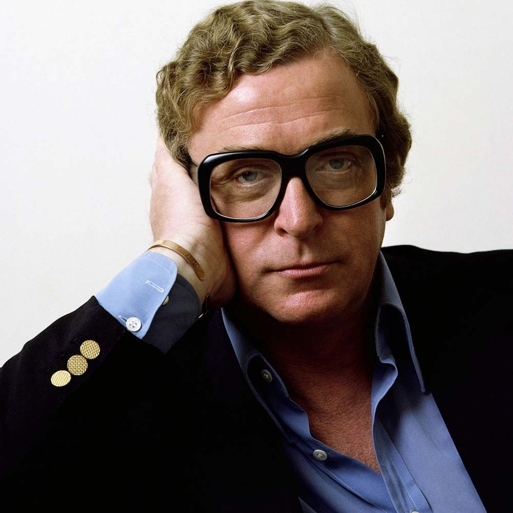 Specs appeal: the man who made wearing glasses cool, Michael Caine was a ...