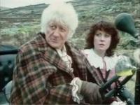 doctor_who_the_five_doctors_jon_pertwee_and_elisabeth_sladen