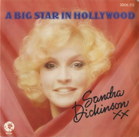 sandra_dickinson_a_big_star_in_hollywood_autographed_album_cover