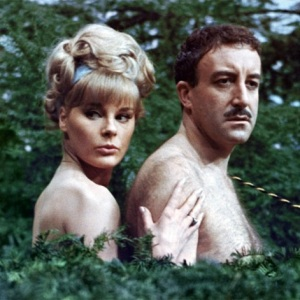 a_shot_in_the_dark_peter_sellers_and_elke_sommer