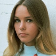 michelle_phillips_light_blue_jumper