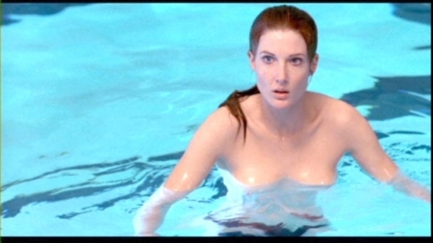 Annette haven john leslie lisa de leeuw in classic fuck - 2 part 5