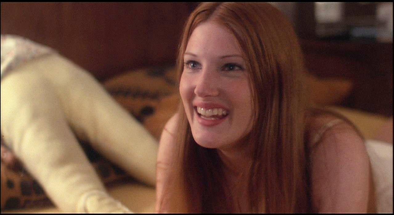 Hot sex scene between a sexy virgin and prof actor 9