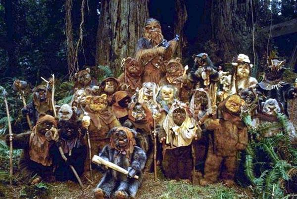 return_of_the_jedi_chewbacca_and_the_ewoks