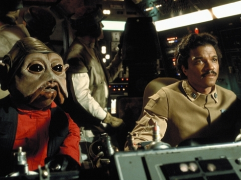 return_of_the_jedi_nien_nunb_and_billy_dee_williams_as_lando_calrissian