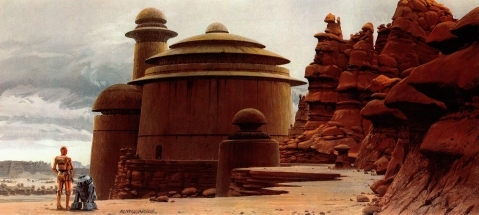 return_of_the_jedi_ralph_mcquarrie_concept_art_for_jabba's_palace