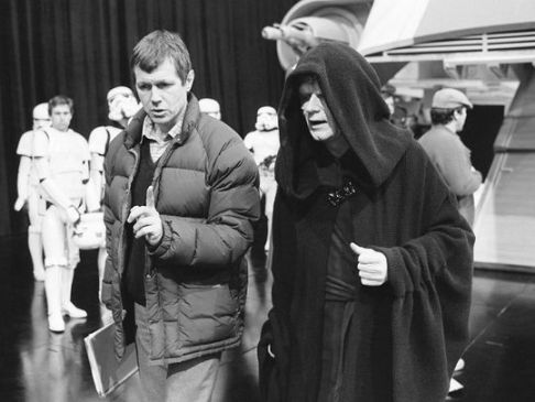 return_of_the_jedi_richard_marquand_directing_ian_mcdiarmid