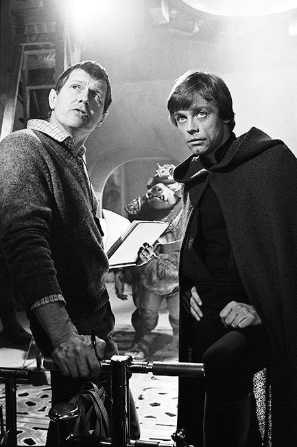 return_of_the_jedi_richard_marquand_directing_mark_hamill