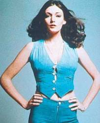 sarah_douglas_in_sexy_denim_outfit