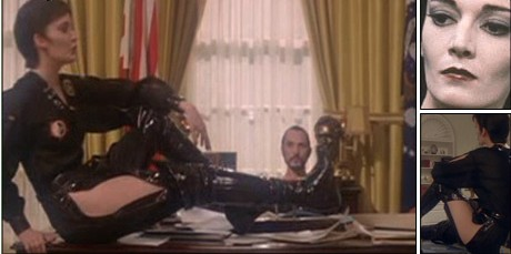 sarah_douglas_ursa_in_superman_2_sitting_on_oval_office_desk