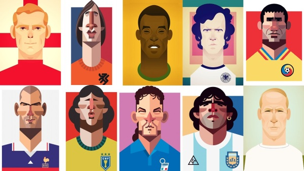 greatest_world_cup_players