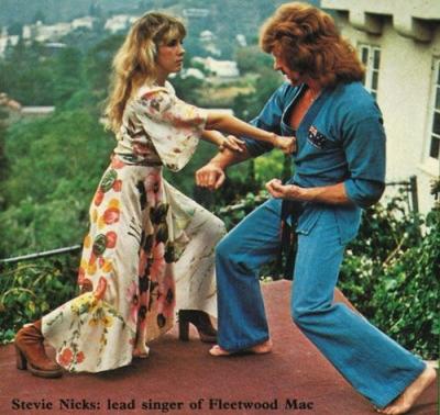 stevie_nicks_practising_martial_arts