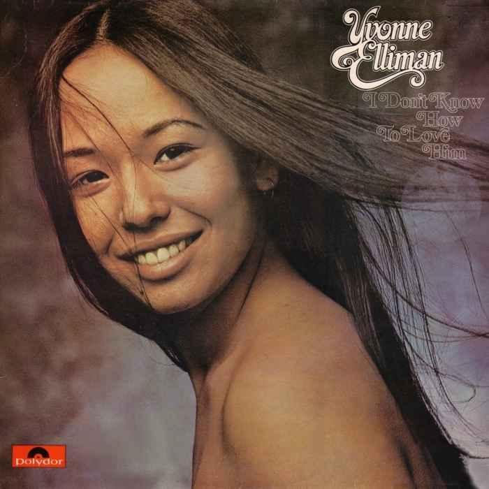 Yvonne Elliman Nude 27