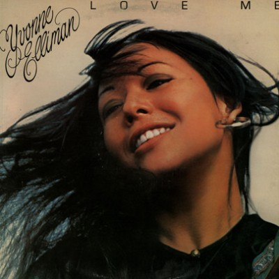 yvonne_elliman_love_me_album_cover