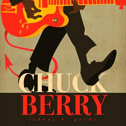 Resultado de imagen de chuck berry johnny
