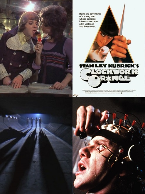 dialectic journal a clockwork orange Philosophy behind the evil in a clockwork orange a clockwork orange was produced and directed by stanley kubrick in 1971  dialectic journal a.
