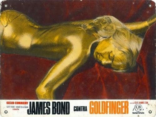 goldfinger_rare_spanish_lobby_card