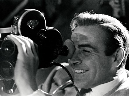 goldfinger_sean_connery_'filming'
