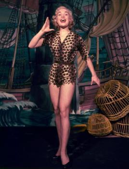 Shirley Crusoe