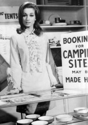 valerie_leon_carry_on_camping_publicity_shot_b_&_w
